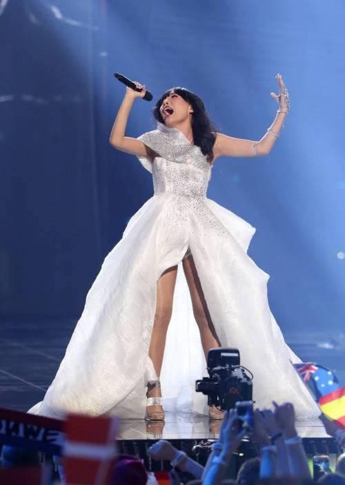 Eurovision Song Contest 2016: la seconda semifinale 65