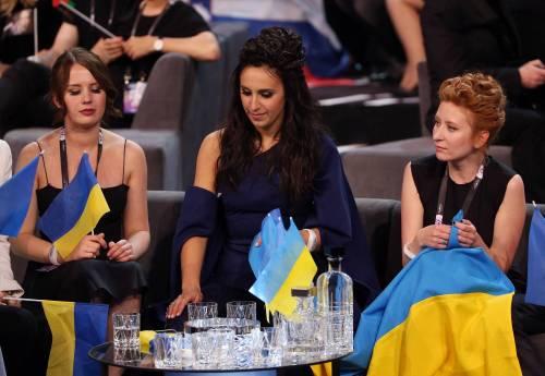 Eurovision Song Contest 2016: la seconda semifinale 63