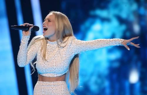 Eurovision Song Contest 2016: la seconda semifinale 67