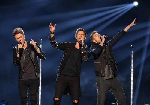 Eurovision Song Contest 2016: la seconda semifinale 72