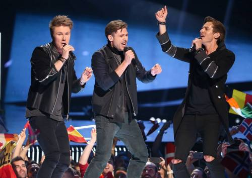 Eurovision Song Contest 2016: la seconda semifinale 71