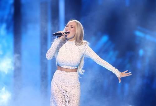 Eurovision Song Contest 2016: la seconda semifinale 70