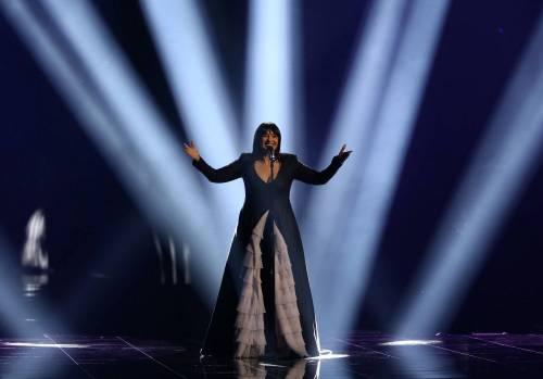 Eurovision Song Contest 2016: la seconda semifinale 74
