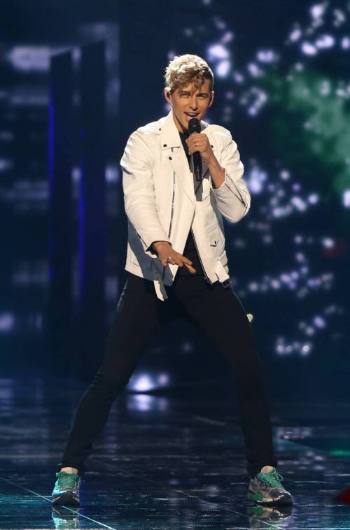Eurovision Song Contest 2016: la seconda semifinale 77