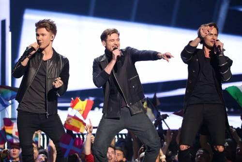 Eurovision Song Contest 2016: la seconda semifinale 78