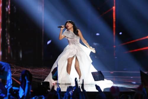 Eurovision Song Contest 2016: la seconda semifinale 79