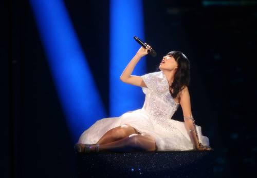 Eurovision Song Contest 2016: la seconda semifinale 80