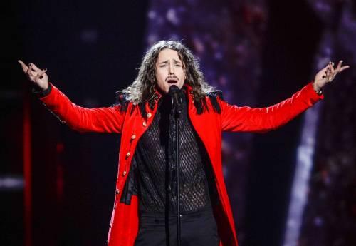 Eurovision Song Contest 2016: la seconda semifinale 82