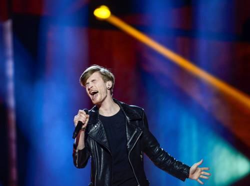 Eurovision Song Contest 2016: la seconda semifinale 83