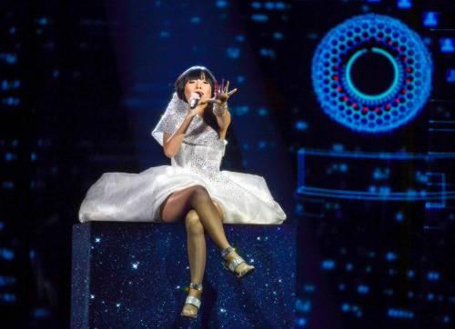 Eurovision Song Contest 2016: la seconda semifinale 85