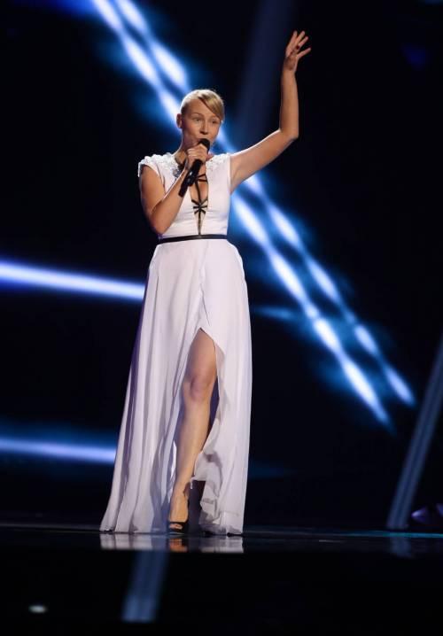Eurovision Song Contest 2016: la seconda semifinale 86