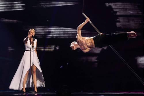 Eurovision Song Contest 2016: la seconda semifinale 88