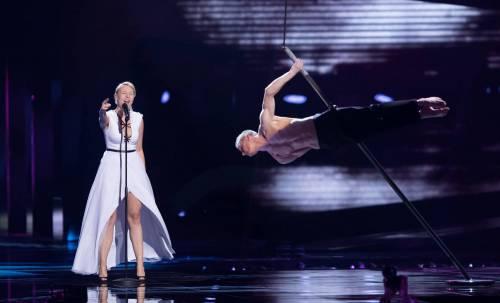 Eurovision Song Contest 2016: la seconda semifinale 87