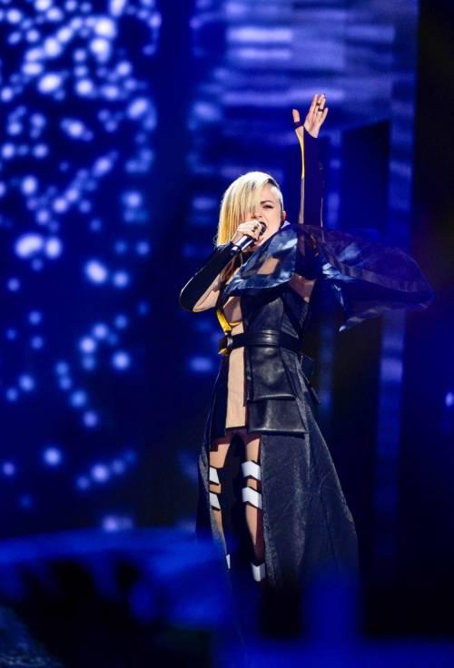 Eurovision Song Contest 2016: la seconda semifinale 92