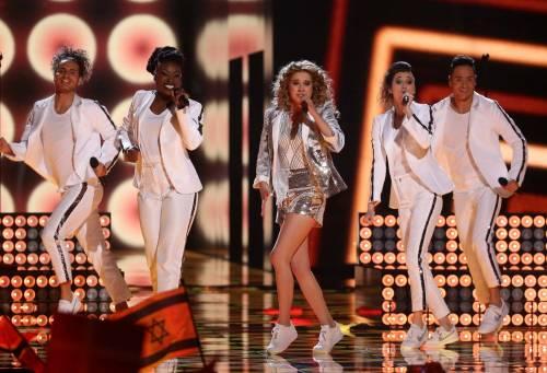 Eurovision Song Contest 2016: la seconda semifinale 81