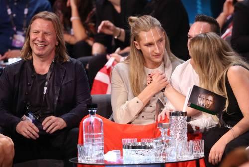 Eurovision Song Contest 2016: la seconda semifinale 94