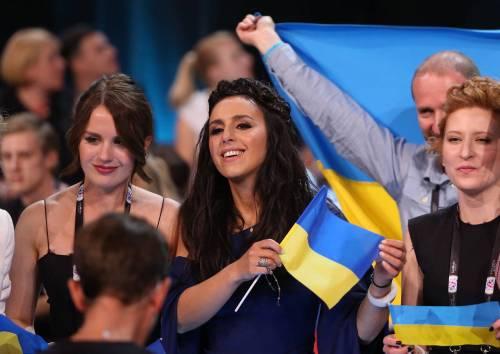 Eurovision Song Contest 2016: la seconda semifinale 95
