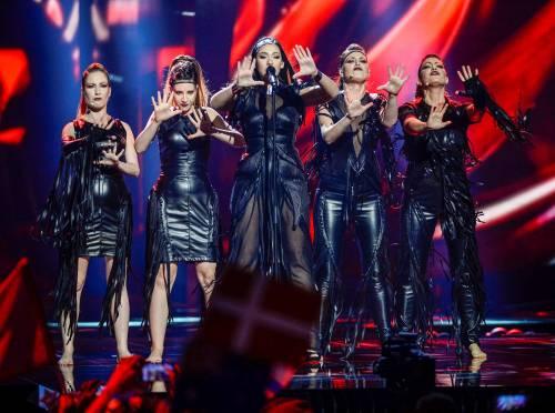 Eurovision Song Contest 2016: la seconda semifinale 98