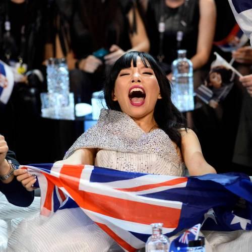 Eurovision Song Contest 2016: la seconda semifinale 99