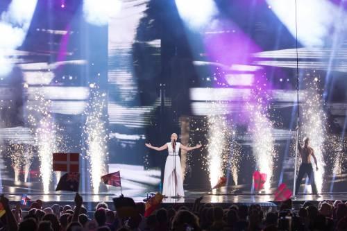Eurovision Song Contest 2016: la seconda semifinale 103