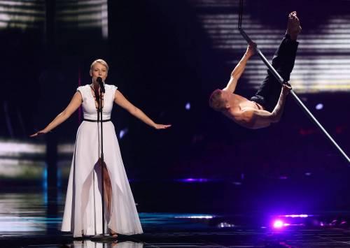Eurovision Song Contest 2016: la seconda semifinale 104