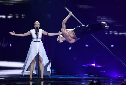 Eurovision Song Contest 2016: la seconda semifinale 107