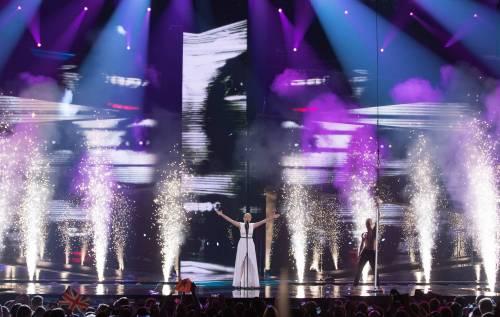 Eurovision Song Contest 2016: la seconda semifinale 102