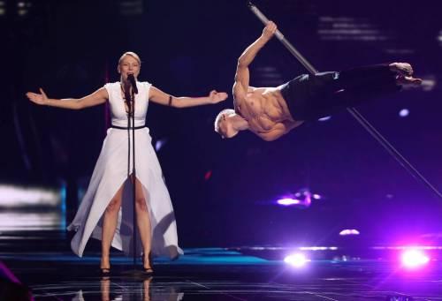 Eurovision Song Contest 2016: la seconda semifinale 106