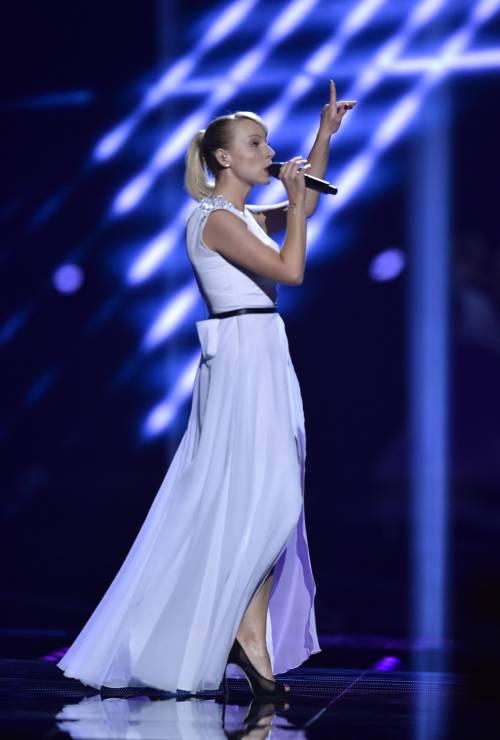 Eurovision Song Contest 2016: la seconda semifinale 109