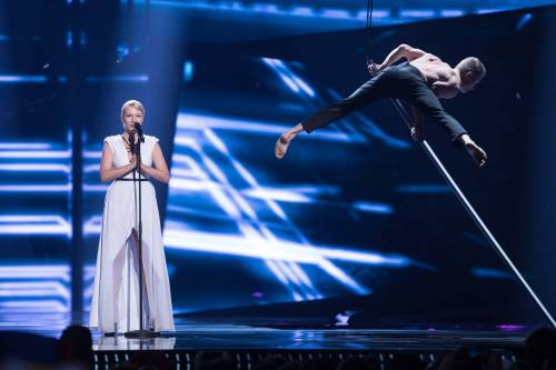 Eurovision Song Contest 2016: la seconda semifinale 110