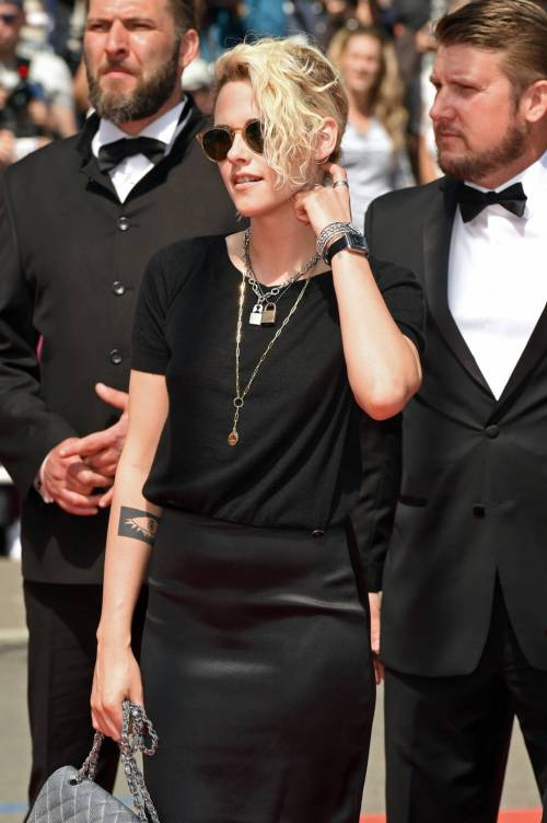 Kristen Stewart al festival di Cannes: foto 2