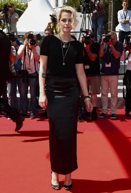 Kristen Stewart al festival di Cannes: foto 3