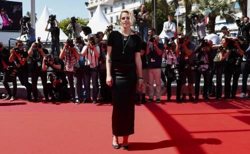 Kristen Stewart al festival di Cannes: foto 6