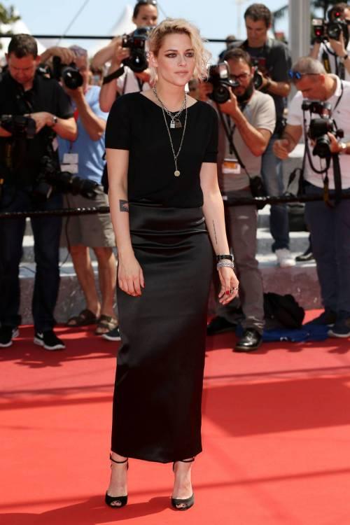 Kristen Stewart al festival di Cannes: foto 5
