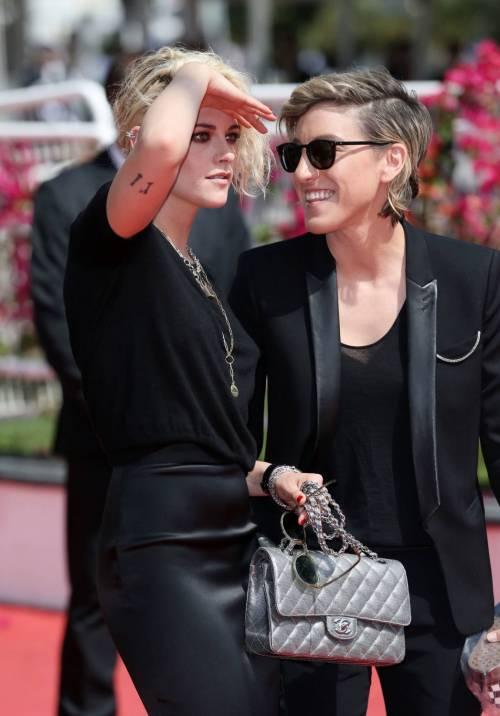 Kristen Stewart al festival di Cannes: foto 4