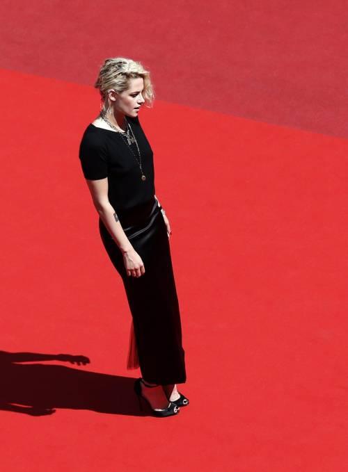 Kristen Stewart al festival di Cannes: foto 7