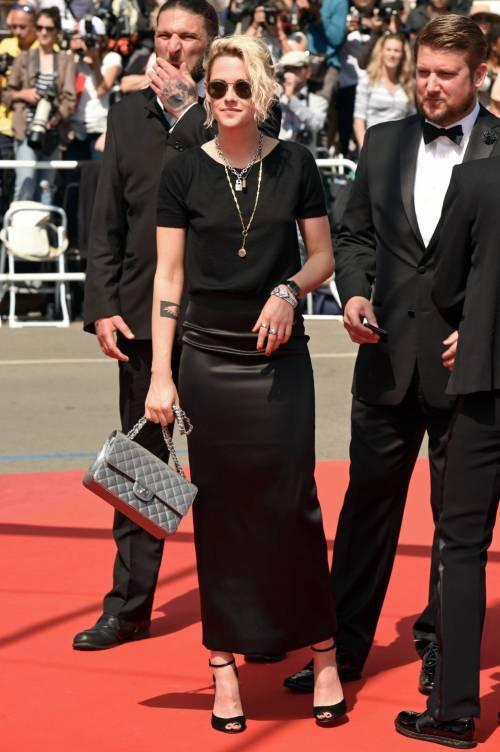 Kristen Stewart al festival di Cannes: foto 8