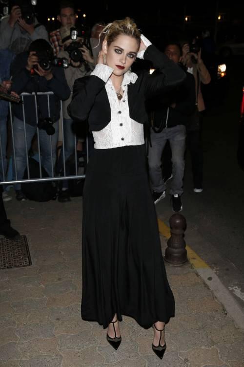 Kristen Stewart al festival di Cannes: foto 12