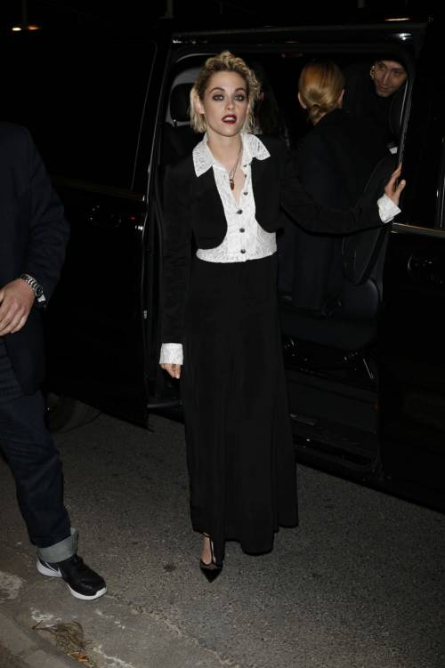 Kristen Stewart al festival di Cannes: foto 11