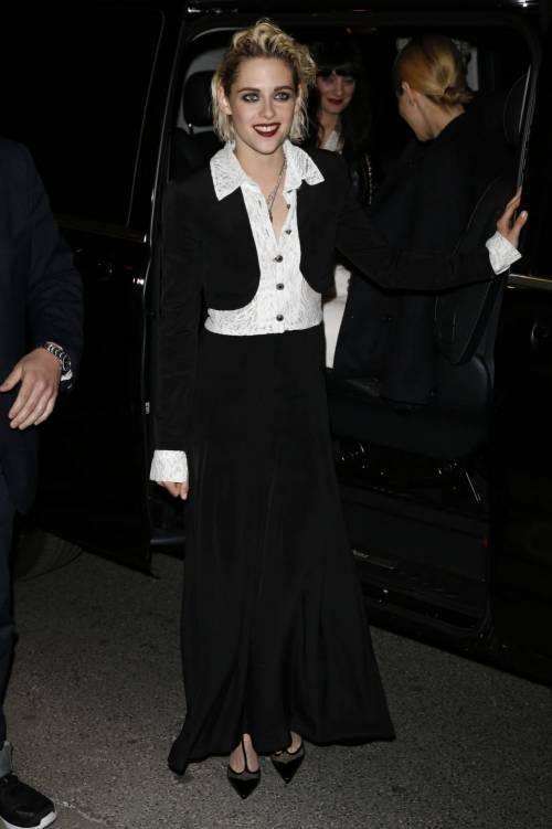 Kristen Stewart al festival di Cannes: foto 10
