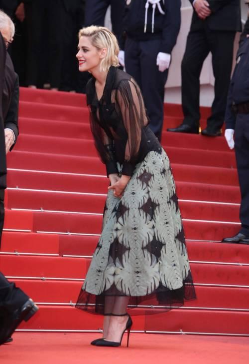 Kristen Stewart al festival di Cannes: foto 15