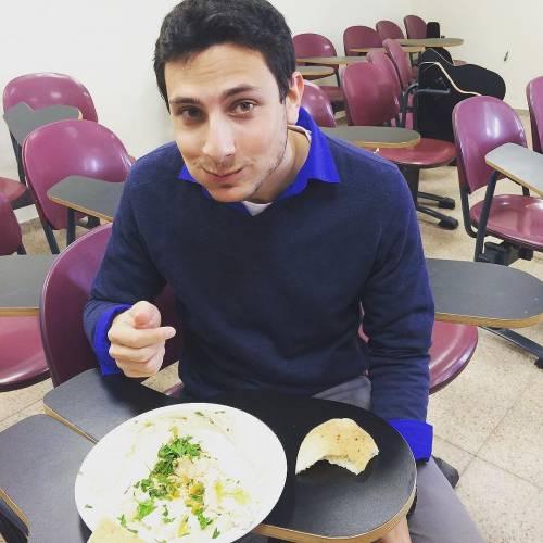 I giovani israeliani nel quotidiano, sognando la pace 4