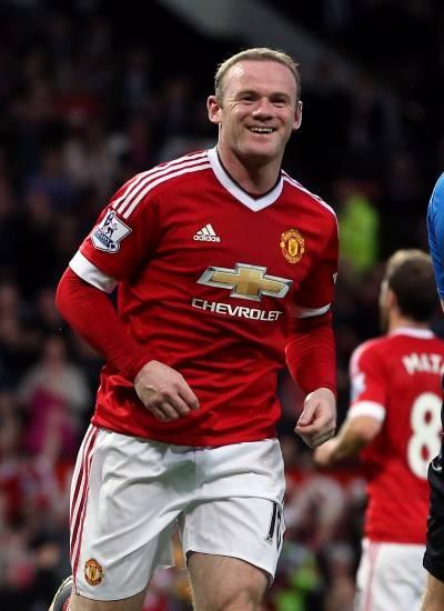 Rooney nella storia del Manchester United: 249 reti come Bobby Charlton