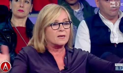 Agorà, la frase di Maria Teresa Meli che fa infuriare i napoletani
