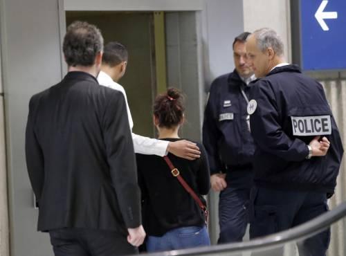 Egyptair, la disperazione dei parenti delle vittime 2