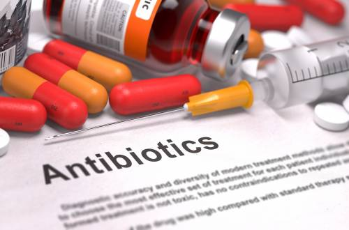 Occhio all'antibiotico Il fai-da-te è pericoloso