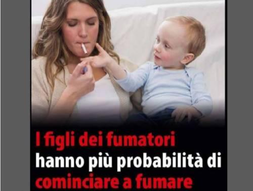 Le foto choc sui pacchetti di sigarette 5