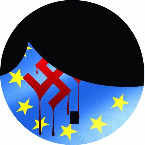 """Hitler e il nazismo """"padri"""" della Ue? Lo dicono storici, non solo Johnson"""