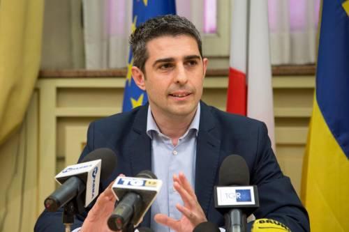 Parma, il sindaco Pizzarotti indagato per l'alluvione del 2014