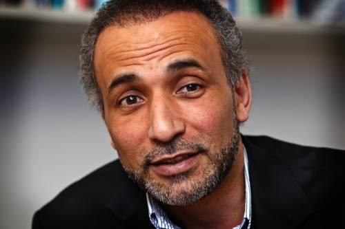 Tariq Ramadan a Milano E scoppia la polemica